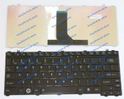 Keyboard Toshiba Setellite U505