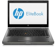 HP EliteBook 8570w (B8V43UT) (Intel Core i7-3610QM 2.3GHz, 8GB RAM, 750GB HDD, VGA NVIDIA Quadro K1000M, 15.6 inch, Windows 7 Professional 64 bit)
