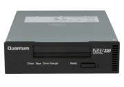 Quantum (CD320UH-SB) 320GB Internal USB 2.0 Interface DAT320 5.25""