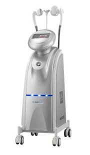 Power Shape tia laser RF