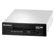 Quantum (CD320UH-SST) 320GB USB 2.0 Interface DAT320 Tape Kit 5.25""