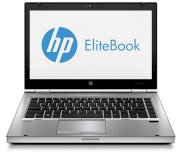 HP EliteBook 8470P (C1E70UT) (Intel Core i5-3320M 2.6GHz, 4GB RAM, 320GB HDD, VGA Intel HD Graphics 4000, 14 inch, Windows 7 Professional 64 bit)
