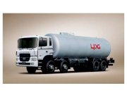 Hyundai HD320 Tank Lorry