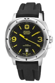 Wenger Swiss Military Men's 79364 Expedition Analog Watch