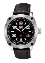 Wenger Swiss Military Men's 79373 Outback Analog Watch