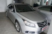 Xe cũ Daewoo Lacetti CDX 1.6 AT 2011