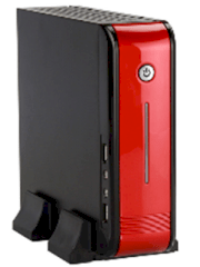 Realan MiNi ITX E-3015 RED