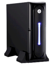 Realan MiNi ITX E-2012 Black