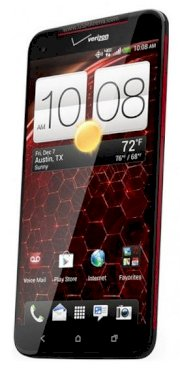 HTC DROID DNA (HTC Butterfly J)