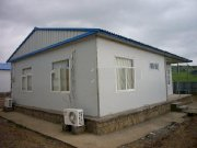 Prefabricated Building B Type House-Residential House for Management Staff