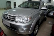 Xe cũ Toyota Fortuner MT 2009