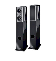 Loa Heco Music Colors 200 - Piano Black ( 3 Way, 200W, Woofer)