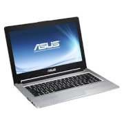 Asus S46CA-WX018H (Intel Core i7-3517U 1.9GHz, 4GB RAM, 24GB SSD + 750GB HDD, VGA Intel HD Graphics 4000. 14 inch, Windows 8 64 bit)