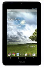 Asus MeMO Pad ME172V (ARM Corex A9 1.0GHz, 1GB RAM, 16GB Flash Driver, 7 inch, Android OS v4.1)