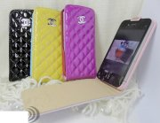 Ốp Chanel cao cấp IPhone 4 north 35