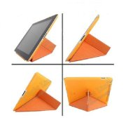 Smart Zone Leather iPad 2/3