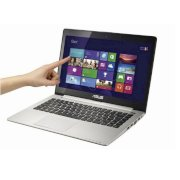 Asus VivoBook X202E-CT142H (Intel Core i3-3217U 1.8GHz, 4GB RAM, 500G HDD, VGA Intel HD Graphics 4000, 11.6 inch Touch Screen, Windows 8 64 bit)
