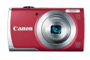 Canon PowerShot A2500 - Mỹ / Canada