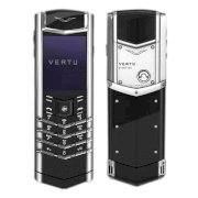 Vertu Signature S Platinum Diamond