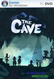 The Cave (PC)