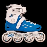 Inline Skate - Giày Patin 1 hàng Flying Eagle X1+