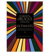 Green & Black's Ultimate: Chocolate Recipes: The New Collection