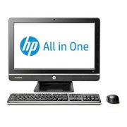 "Máy tính Desktop HP Compaq Pro 4300 AiO (C4J85PA) (Intel Core i3-3220 3.3GHz, Ram 4GB, HDD 500GB, VGA Intel HD Graphic, Slim Tray-load DVD-ROM, 20"" FULL HD WLED LCD, PC DOS)"