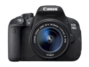 Canon EOS 700D (EOS Rebel T5i / EOS Kiss X7i) (EF-S 18-55mm F3.5-5.6 IS STM) Lens Kit