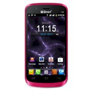 Q-Smart S6 (Q-Mobile S6) Pink