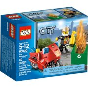 60000 Lego® City Fire Motorcycle 2013
