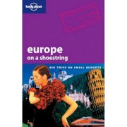 Europe on a shoestring (Lonely planet shoestring guide)