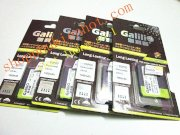Pin dung lượng cao Galilio HTC T7373, T7377, T7378, T7388, T8388, Touch Pro II