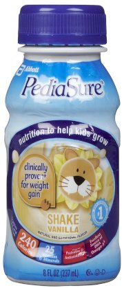 Sữa Abbott Pediasure 237ml