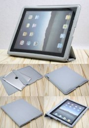 Ipad 2 Smart Cover dẻo North 1993