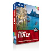 Discover Italy (Lonely planet country guide)