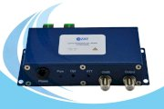 Máy thu CATV quang ZHT FTTB1000B Series High Level BI-Direction Residential Node