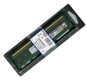 Kingston (KVR1066D3S8E7S/2G) - DDR3 - 2GB - Bus 1066Mhz - PC3 8500  ECC CL7 DIMM