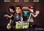 All Zombies Must Die (PC)