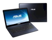Asus X402CA-WX073 (Intel Celeron Processor 1007U 1.5GHz, 2GB RAM, 500GB HDD, VGA Intel HD Graphics, 14 inch, Free DOS)