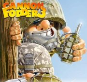Cannon Fodder 3 (PC)
