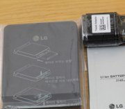 Dock sạc pin  LG Optimus G Pro (F240)