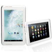 Nextway Quickly T7(MTK6515 1.6GHz, 512MB RAM, 4GB Flash Driver, 7 inch, Android OS v4.1)