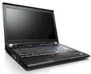 Lenovo ThinkPad X201 (Intel Core i5-540M 2.53GHz, 4GB RAM, 250GB HDD, VGA Intel HD Graphics, 12.1 inch, Windows 7 Professional 64 bit)