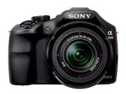 Sony Alpha DSLR-A3000 (E 18-55mm F3.5-5.6 OSS) Lens Kit