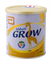 Abbott Grow 4 400g