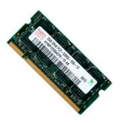 SamSung - DDRam2 - 2GB - Bus 800MHz - PC6400