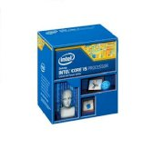 Intel Core i3-4340 Processor (4M Cache, 3.60 GHz)