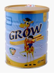 Sữa Abbott Grow Advance G Power 400g
