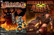 The Baconing - Wasteland Angel (PC)
