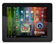 Prestigio MultiPad 2 Ultra Duo 8.0 3G (ARM Cortex A9 1.2GHz, 1GB RAM, 8GB Flash Driver, 8 inch, Android OS v4.0) WiFi, 3G Model